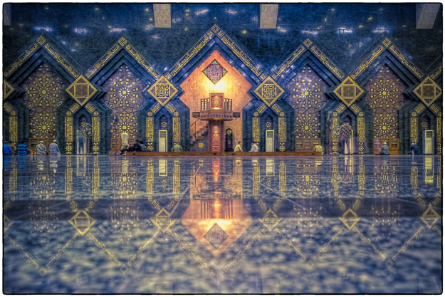 Mosquee-At-Tin-Taman-Mini-Jakarta