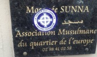 Islamophobie : mosquée de Besançon et de Brest profanées