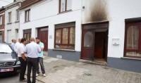 Islamophobie : tentative d'incendie sur la mosquée de Colfontaine en Belgique
