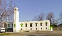 Une nouvelle fois la mosquée de Besançon profanée