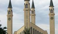 Mosquée du jour : Central mosque of Nijnekamsk – Russie