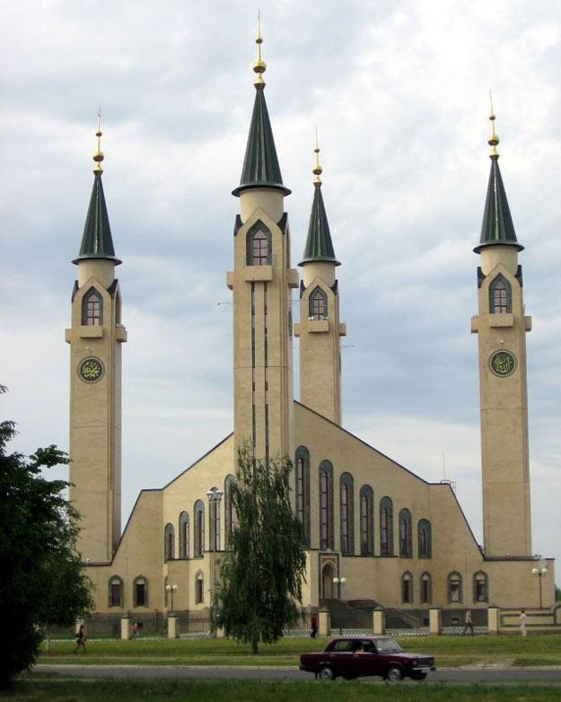 mosquee-Nizhnekamsk-russie