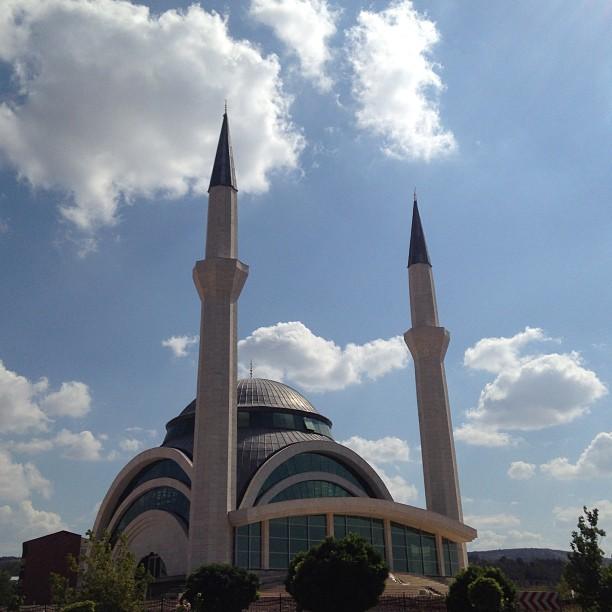 mosquee-eskisehir-universite-turquie