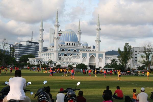 mosquee-kuantan-malaisie