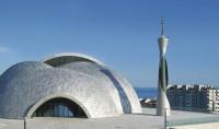 Mosquée de Rijeka : un bijou architectural