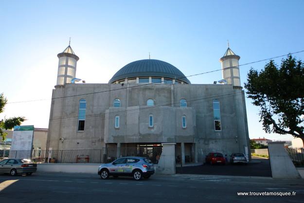 Ttm tour 2013 jour 22 v nissieux et vaulx en velin trouve ta mosqu e - Bureau de poste venissieux ...
