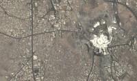 Pour ou contre la destruction du patrimoine historique de la Mecque ?