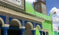 Mosquée du jour : Ain Beida en Algérie