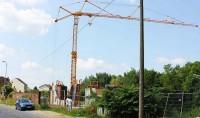 Une mosquée en construction dans les Ardennes