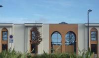 Inauguration d'une nouvelle mosquée au Havre