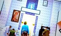 Mosquée du Havre, son vendredi