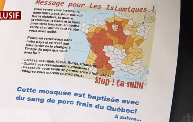 mosquee-sanguenay-lettre