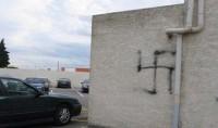 Islamophobie : Carpentras une mosquée profanée