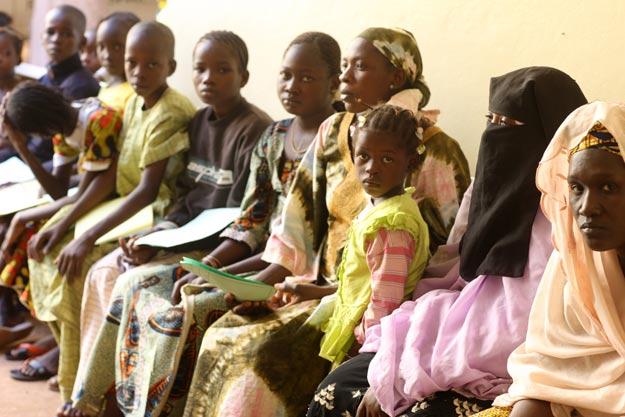 lachainedelespoir-Mali