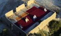 Mosquée du jour : avec ou sans toit