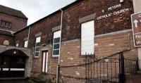 Une église catholique vendue à la communauté musulmane.