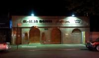 Mosquée du Jour : quartier d'Astoria