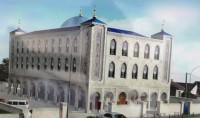 Une nouvelle mosquée en construction à Argenteuil