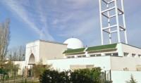 Projet d'extension pour la mosquée de Dammarie-les-Lys