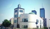 Mosquée du jour : Bagnolet