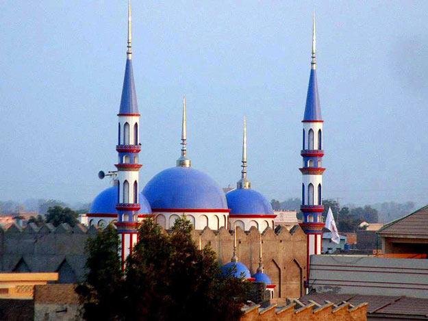 mosquee-dadu-pakistan