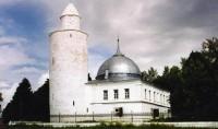 Une mosquée de Russie des années 1400 rénovée