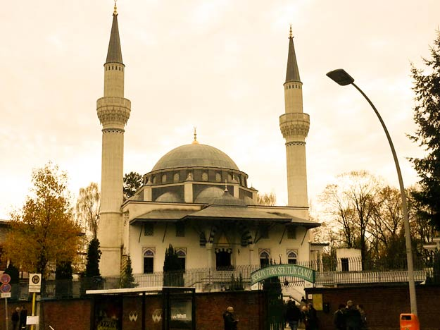 mosquee-berlin-germany