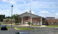 Une église qui devient un centre Islamique