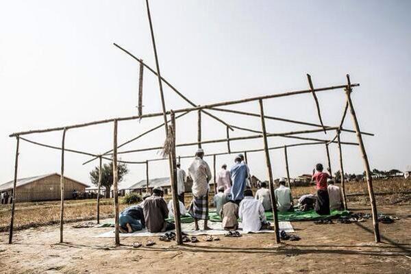 mosquee-Rohingya