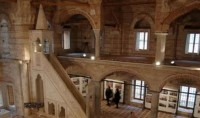 L'une des plus ancienne mosquée d'Europe devient un musée