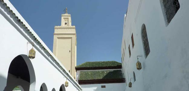 mosquee-moulay-idriss-mea