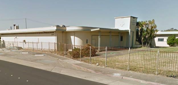 richmond-mosque-californie