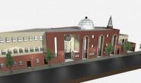 Mosquée de Beauvais : la première pierre sera posée le 14 septembre