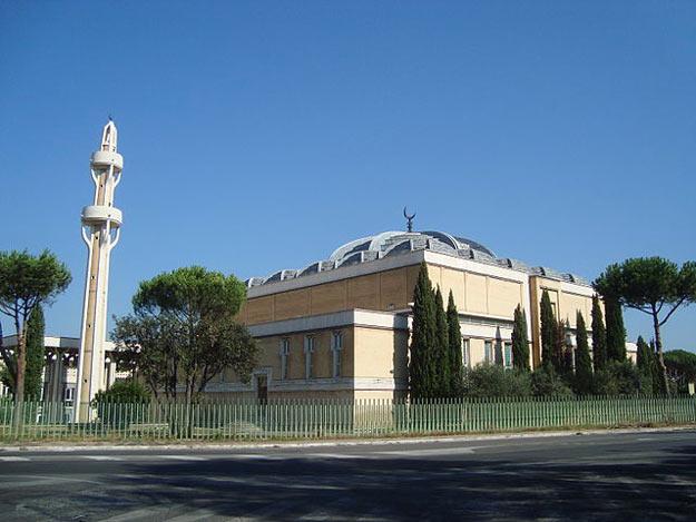 grande-Mosquée-de-Rome