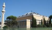 La mosquée de Rome : l'une des plus grandes d'Europe