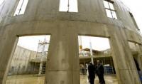 Portes ouvertes du chantier de la nouvelle mosquée de Charleville-Mèziéres