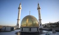 Abou Gosh construit sa grande mosquée avec l'autorisation d'Israël