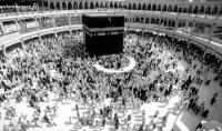 Timelapse de la Kaaba à la Mecque