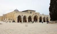 Palestine: vers une Synagogue à Al Aqsa