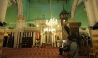 A la découverte de la mosquée d'Ibrahim en Palestine