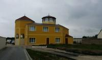 Mosquée du jour : Saint Jean-de-Braye dans le Loiret