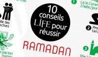 10 conseils Life pour réussir son Ramadan