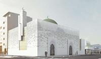 La mosquée de Saint-Ouen déménage pour le Ramadan