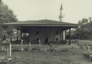 Mosquée du jour : Mangalia en Roumanie