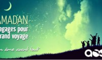 7 Bagages pour le Grand Voyage : 7 sadaqat jariyat en 1 clic !