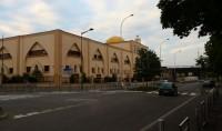 Ramadan 2014 : la mosquée de d'Argenteuil #TourDesMosquées