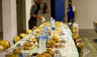 Ramadan 2014 : la mosquée de Gennevilliers #TourDesMosquées