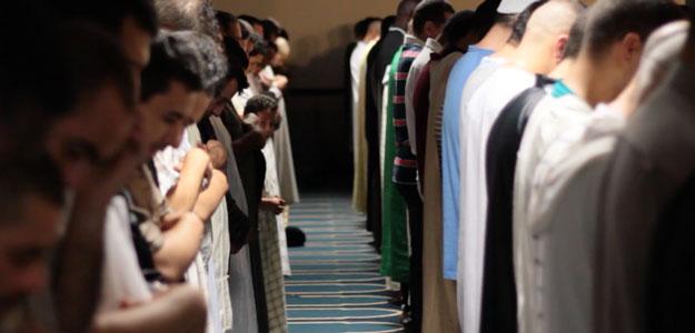 Décès, prières, mosquée et remerciement