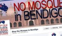 Facebook ferme une page anti-mosquée