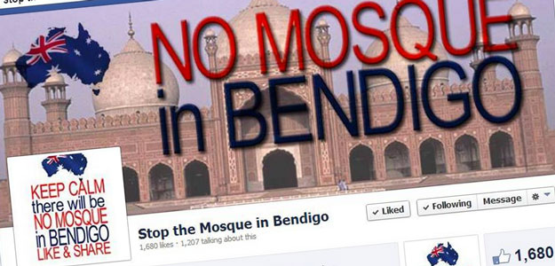 Stop-the-Mosque-in-Bendigo-fb-mea